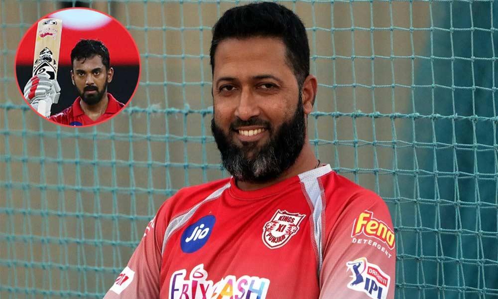 IPL 2021: 'Everyone will see aggressive KL Rahul for sure,' says Wasim Jaffer
