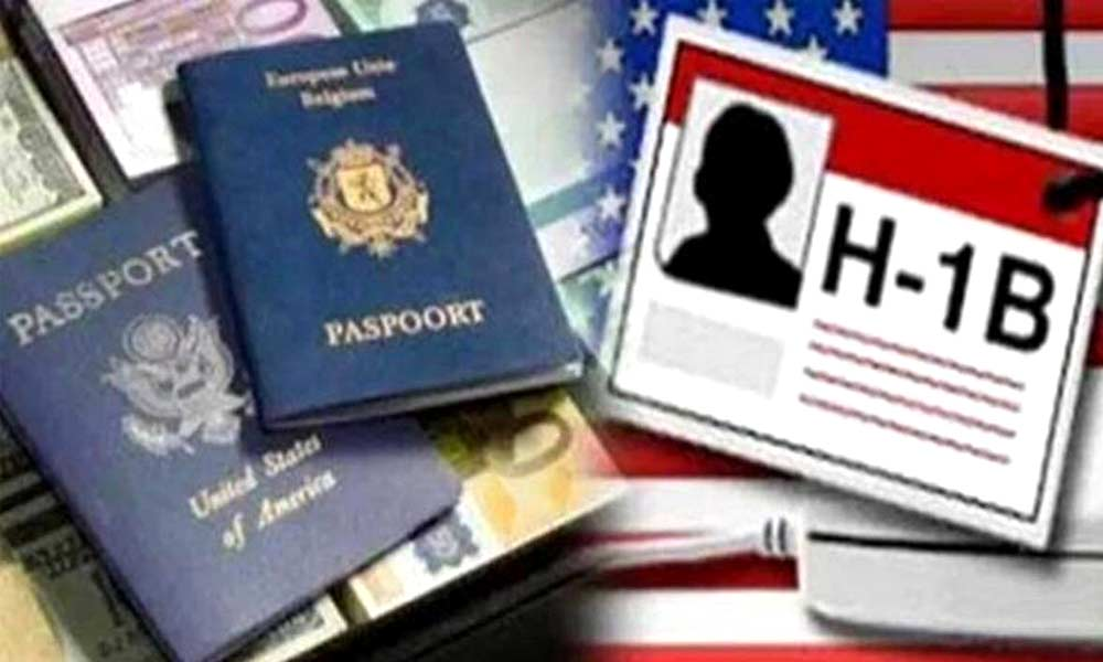 Relief to Indian IT Professionals as the US allows H-1B visa ban to expire