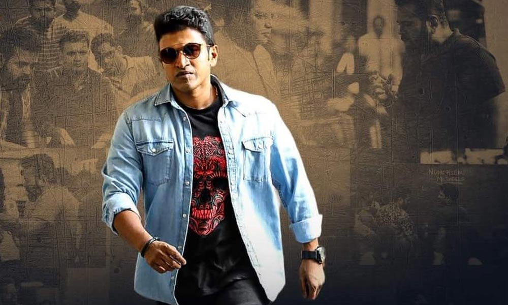 Yuvarathnaa Movie Review: With unexplored subject proves impressive