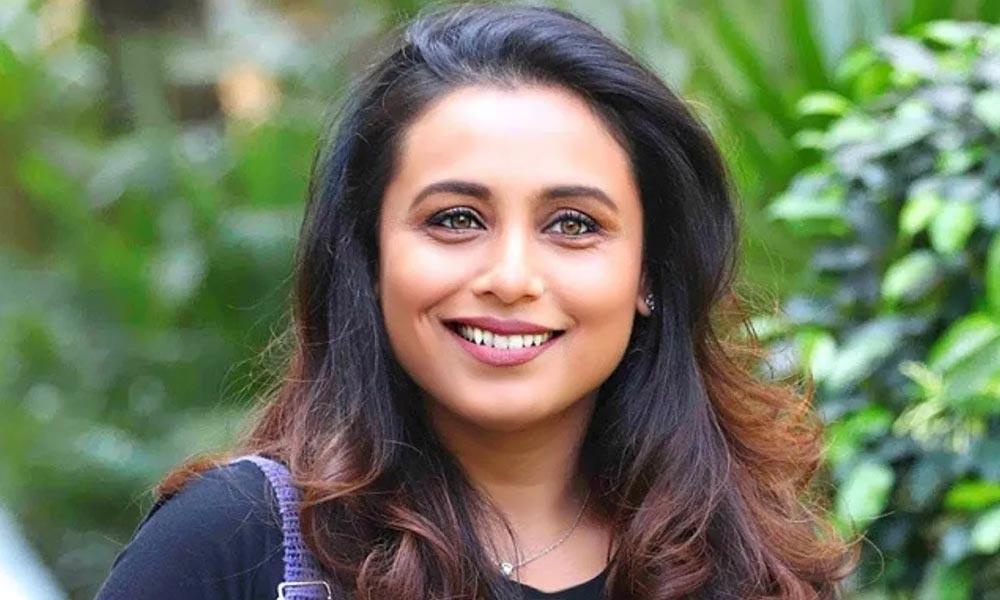 Rani Mukerji credits fans for surviving prejudices