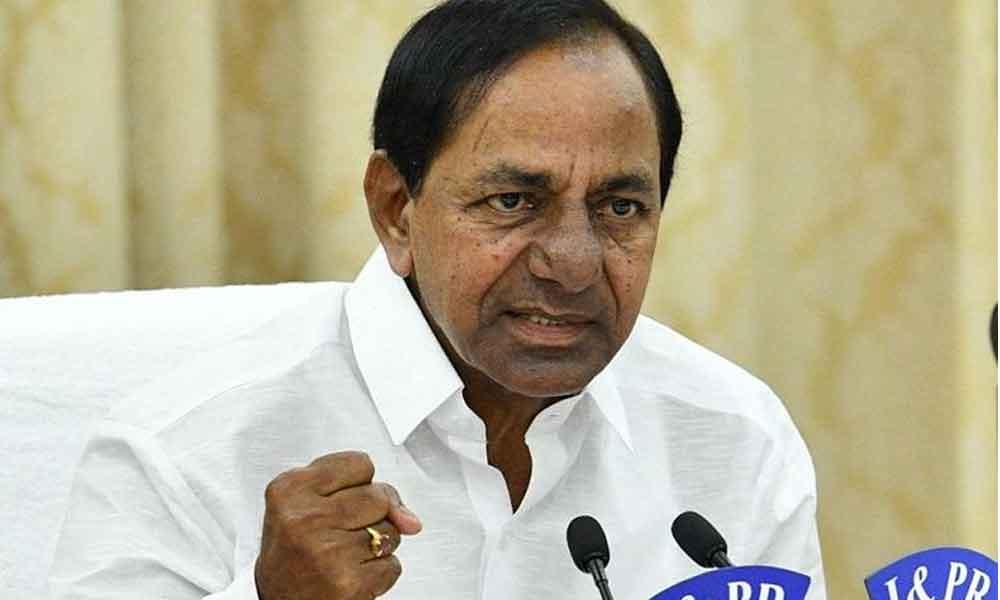 3Ps of KCR makes opposition weak in Sagar bypoll