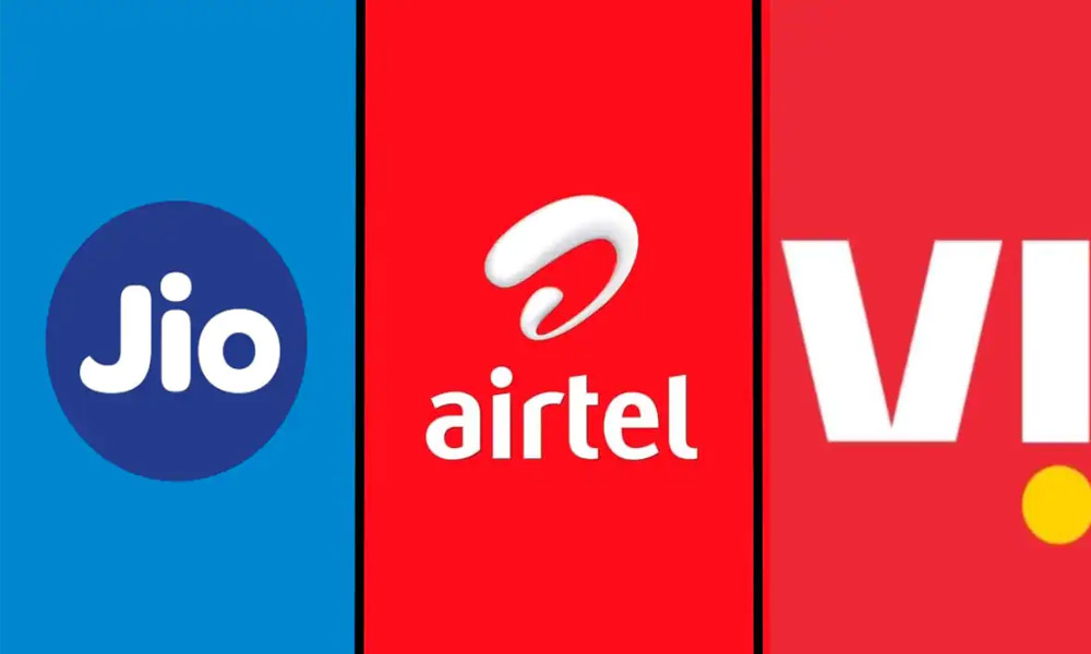 Airtel vs Jio vs Vi: Best Prepaid Plans Under Rs 300 with Unlimited Data and Calling Benefits