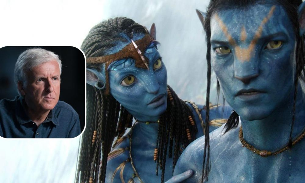 James Cameron almost fired 'Avatar' sequel writers