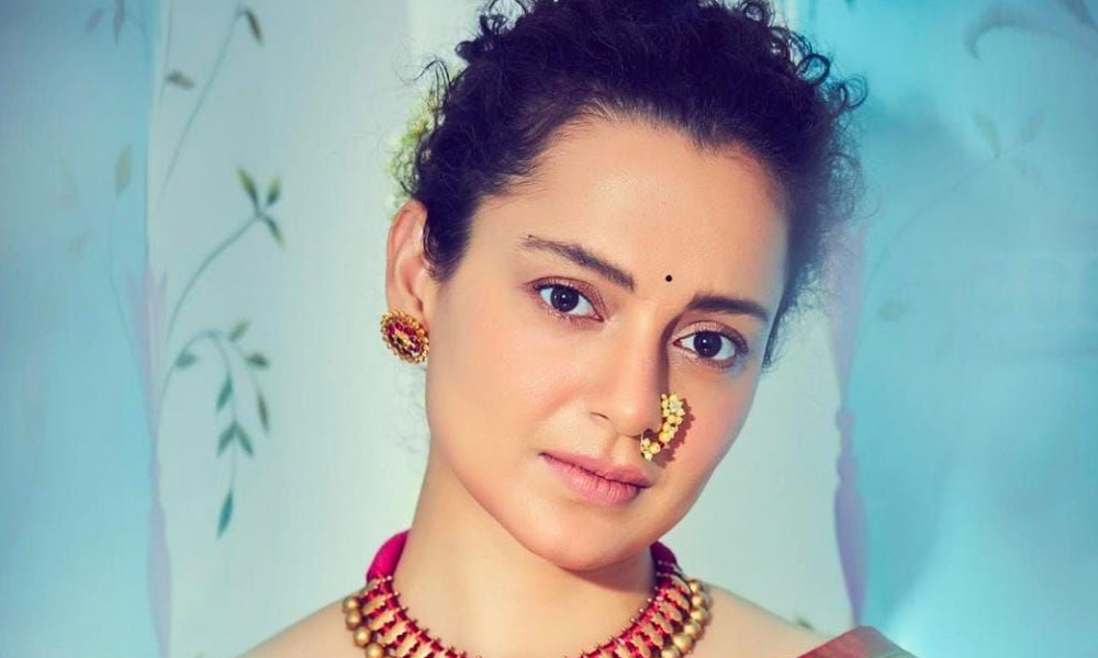 Kangana Ranaut on female colleagues: Why they gang up on me?