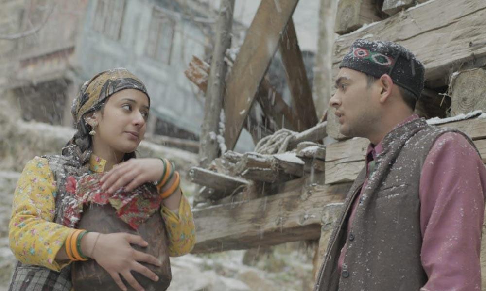 Brina is of polyandry: Director Pawan Kumar Sharma