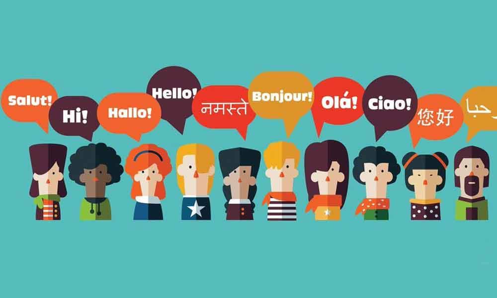 Relation between multilingualism, language acquisition