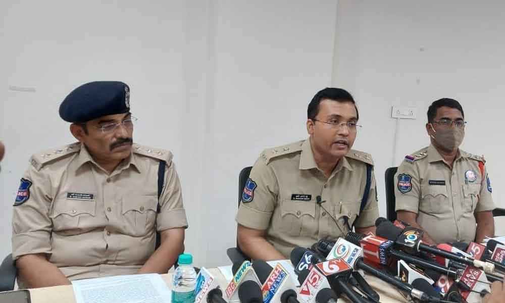 Mailardevpally murder: Six accused arrested