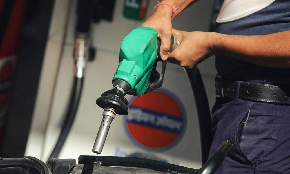 Petrol and Diesel Rate Today in Hyderabad, Delhi, Chennai, Mumbai