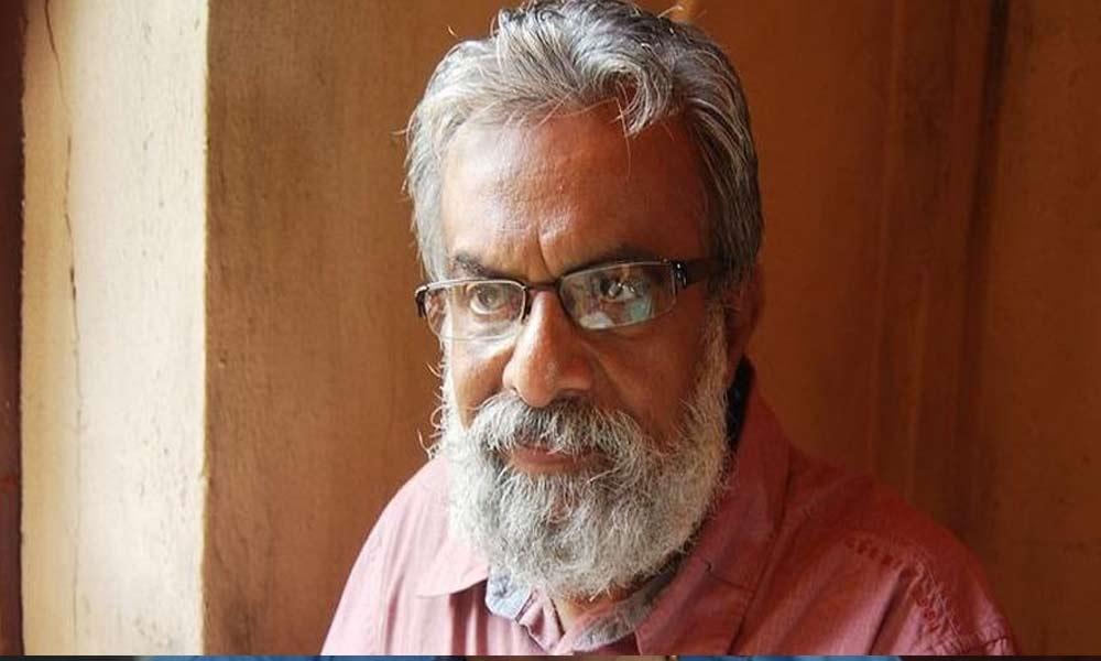 Noted Malayalam film personality Balachandran dead