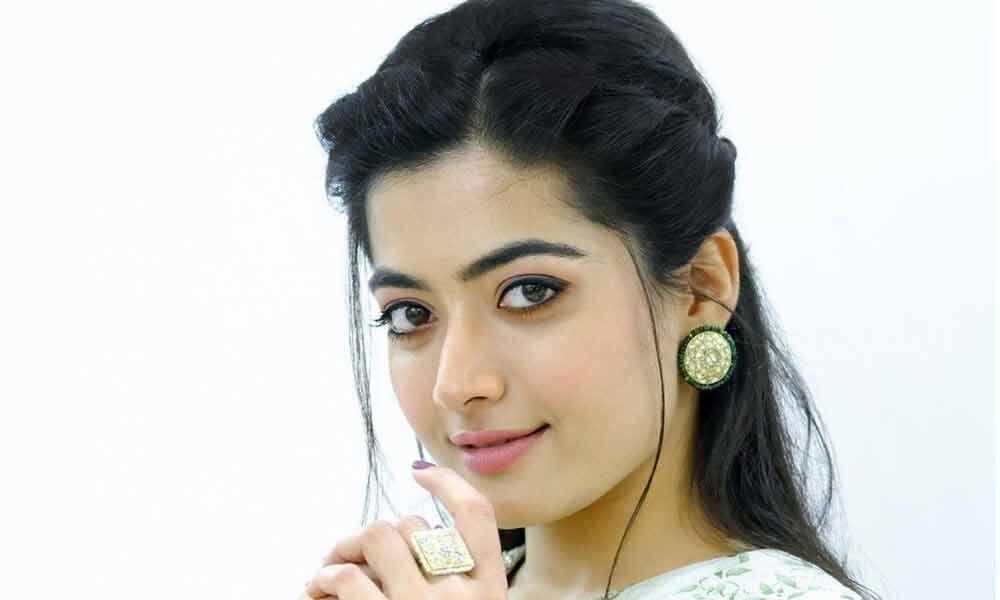 I like surprising myself with different roles: Rashmika Mandanna