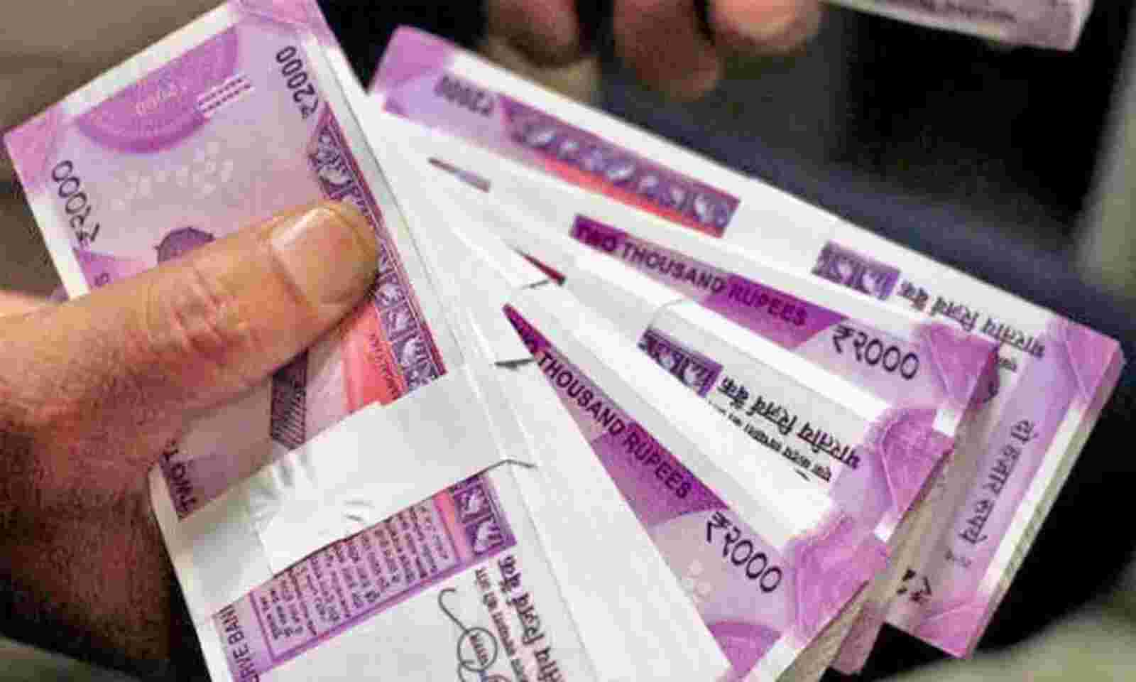 Currency update: Indian Rupee gains against foreign currency today on 03  May 2021