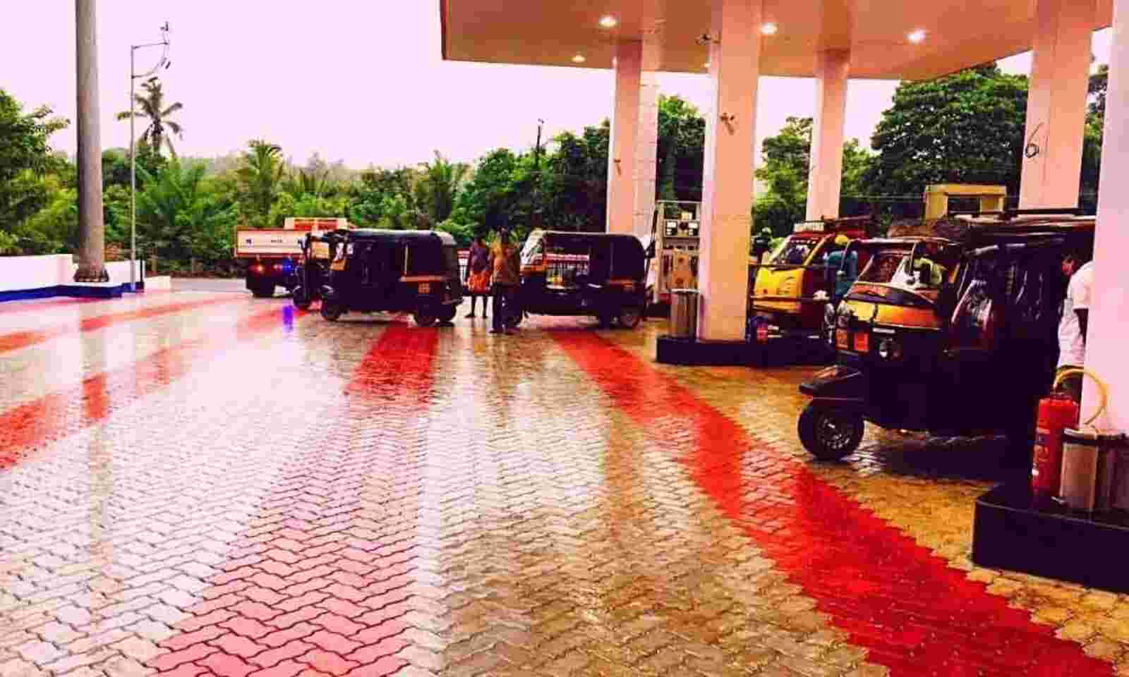 Kerala Petrol Pump Offers 3 Litres Of Fuel For Free, Despite Rising Prices