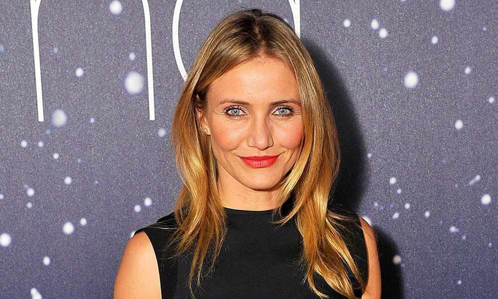 Cameron Diaz talks on relationship expectations - The Hans India
