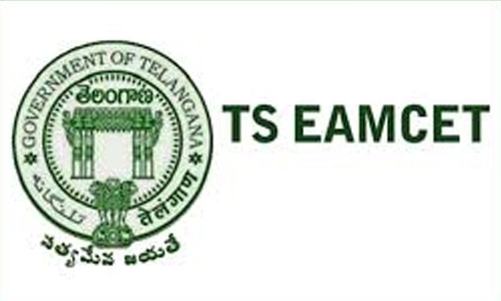 Last date to apply for TS EAMCET 2019 is April 5