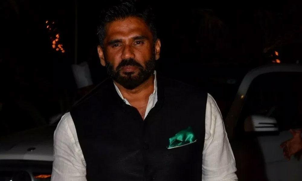 Bollywood star in Mega Heros movie