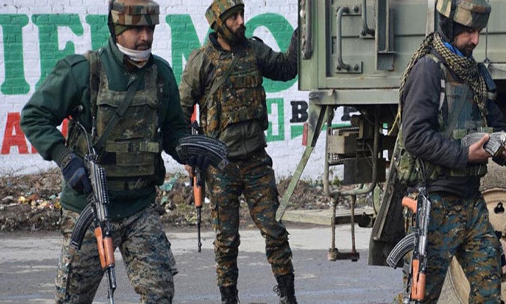 JeM commander Mudasir killed in Tral
