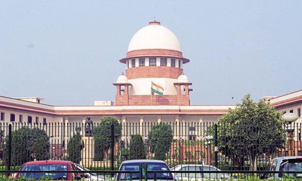 Supreme Court to consider referring 10% quota challenge to larger bench