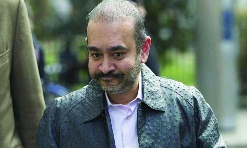 ED files fresh chargesheet against Nirav Modi in PNB scam