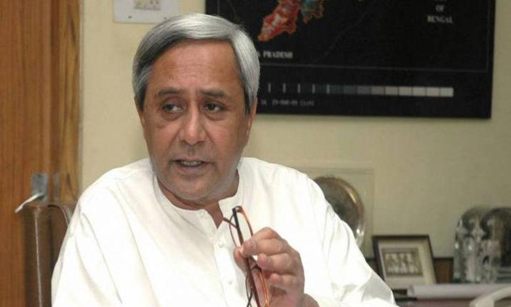 BJD will perform very well in Lok Sabha & Assembly: Naveen Patnaik