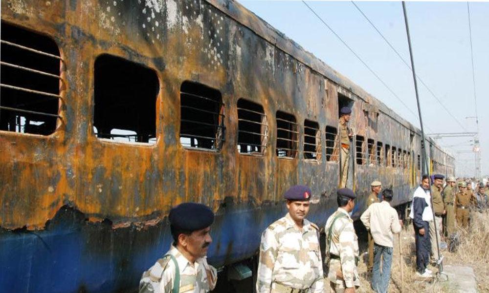 NIA court reserves Samjhauta blast case verdict