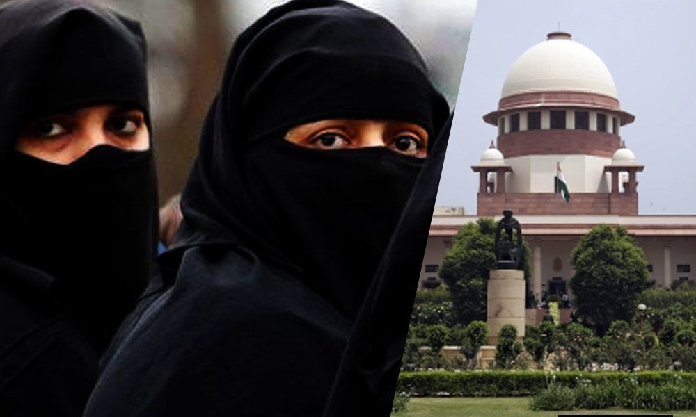 SC refuses to entertain pleas challenging re-promulgation of triple talaq ordinance