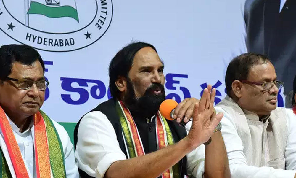Congress likely to finalise candidates for Telangana by Mar 13
