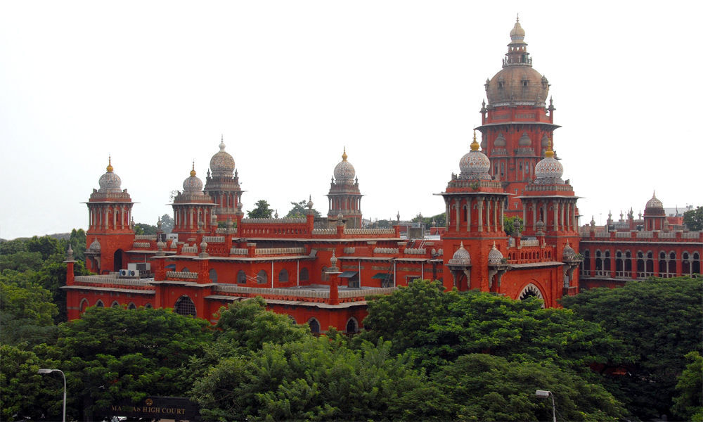 Corruption spreading like cancer, says Madras High Court