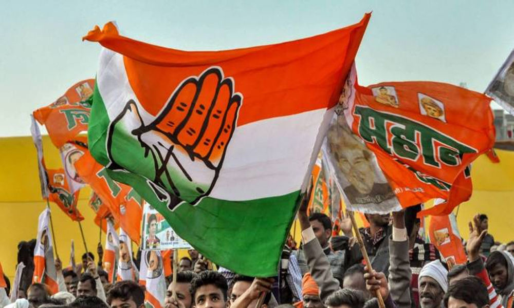 Unable to keep pace with TRS, Congress boycotts MLC polls