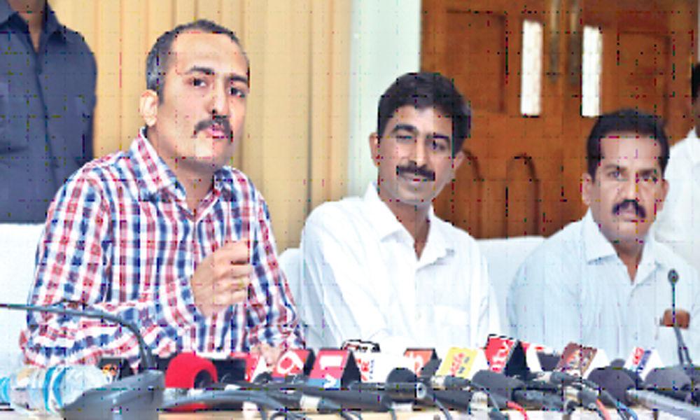Warangal Urban gets ready for polls