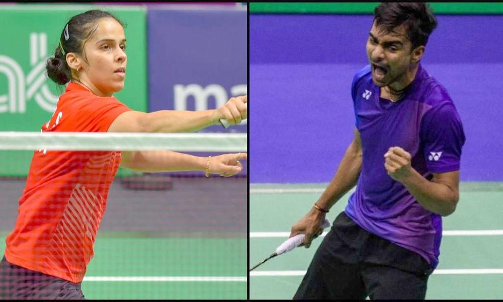Saina Nehwal, Sameer Verma look to turn it around at Swiss Open tournament