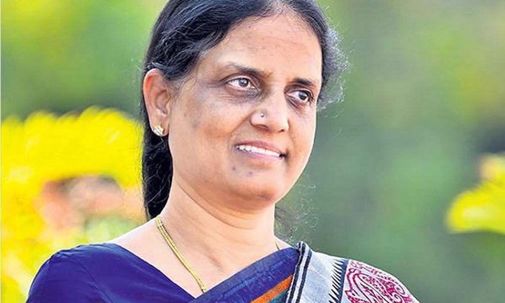 MLA Sabitha Indra Reddy to meet Rahul Gandhi