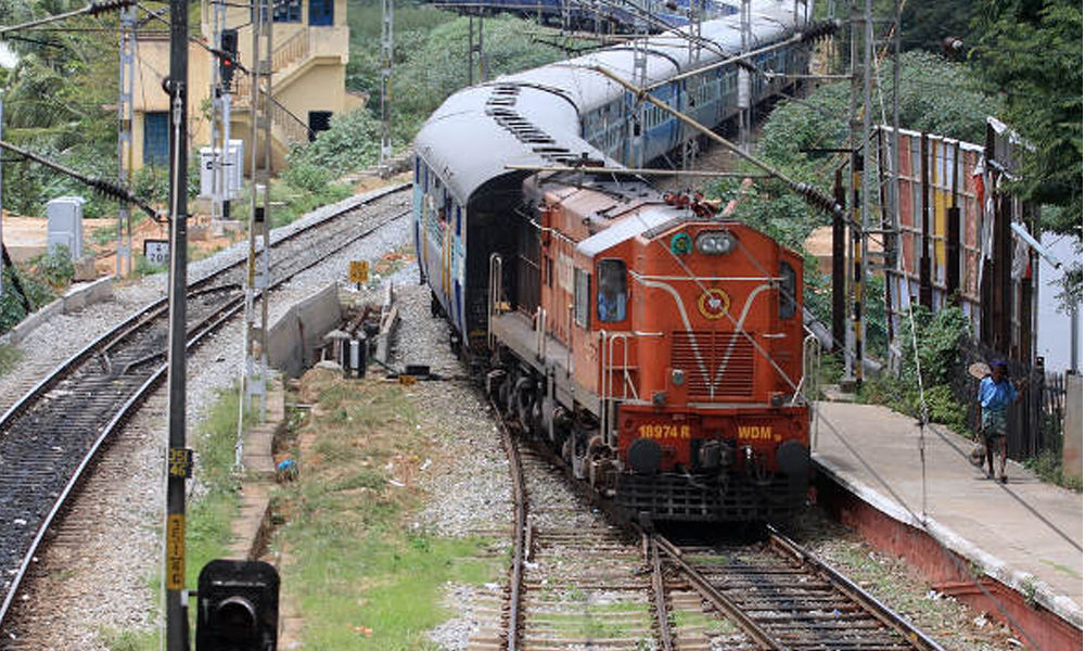 Online registration form from Railway Recruitment Cell to be released shortly
