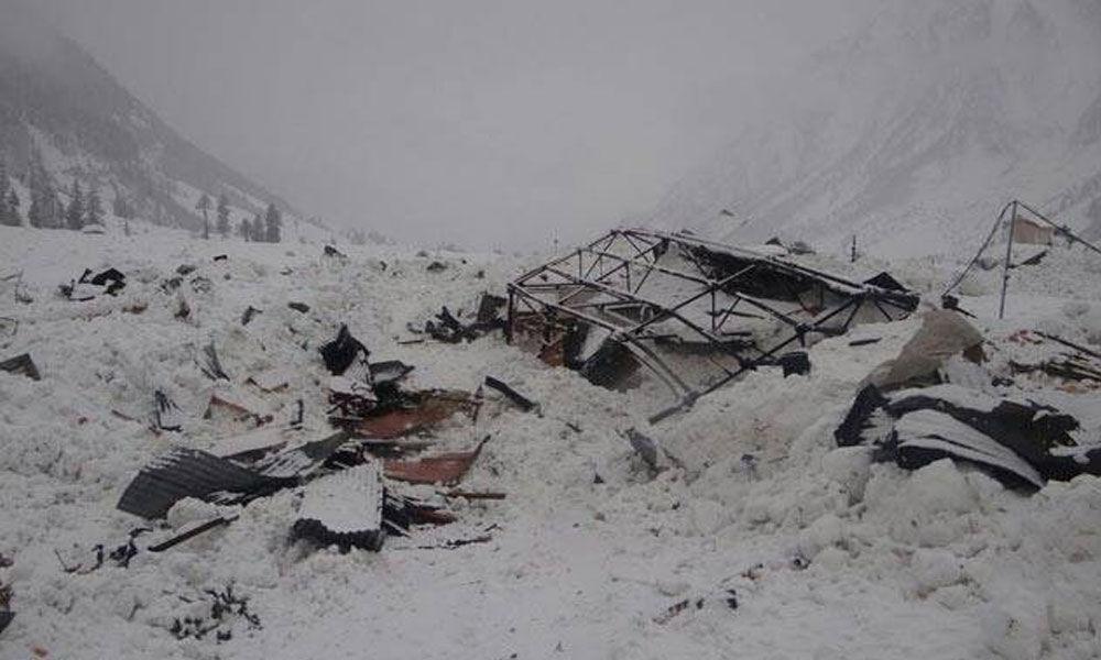 3 killed in Jammu and Kashmir blizzard
