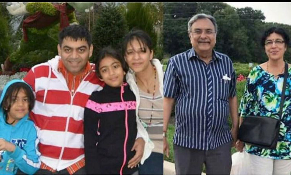 Six Indian family members in Canada among 157 dead in Ethiopian tragedy