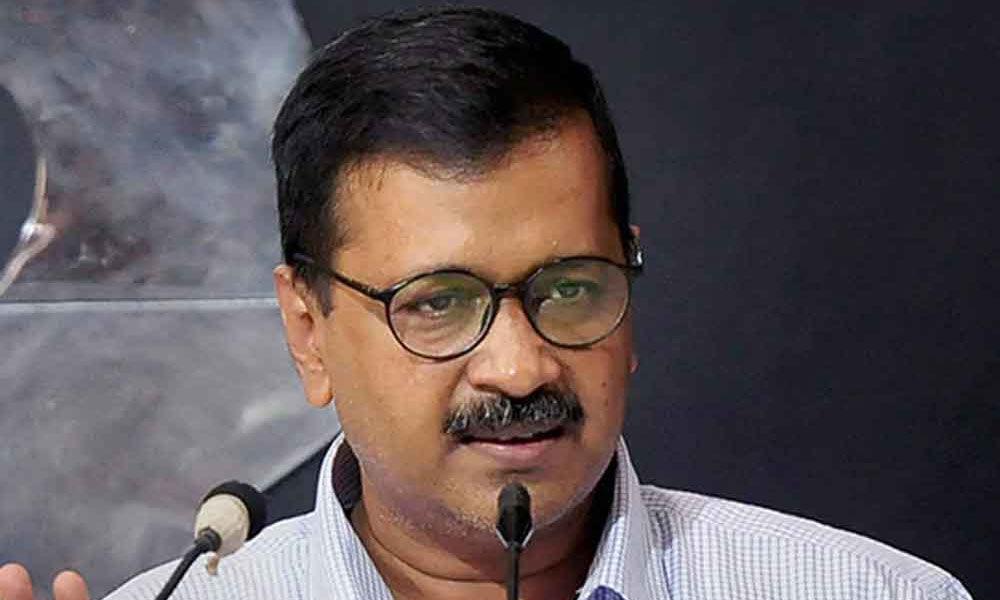 Politicizing border conflict wont help BJP: Kejriwal