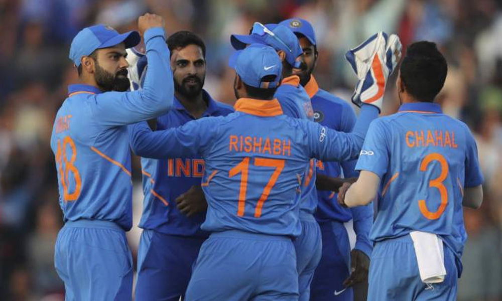 Ind vs Aus: Chance for World Cup aspirants to shine in series-deciding 5th ODI