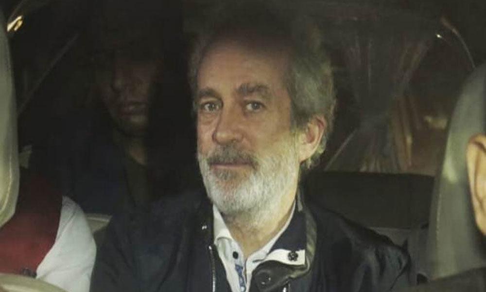 VVIP chopper case: Court allows ED to question Christian Michel in Tihar jail