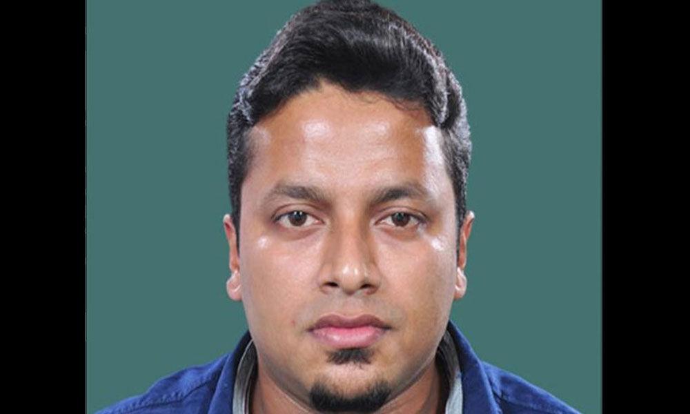 Trinamool Congress MP Anupam Hazra set to join BJP