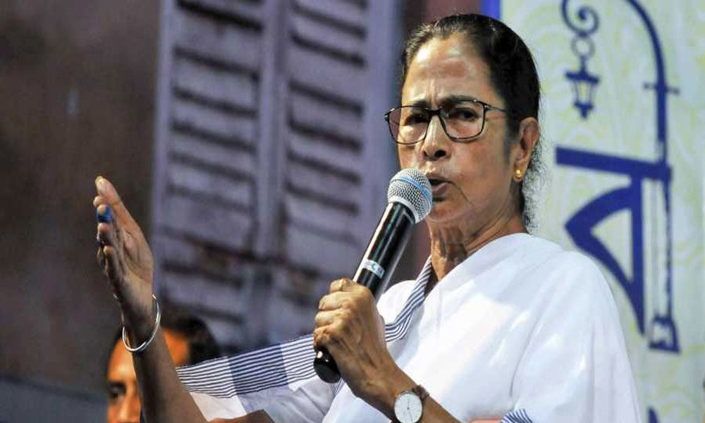 Mamata Banerjee releases TMC list for all 42 West Bengal seats; alleges attempt to bribe voters