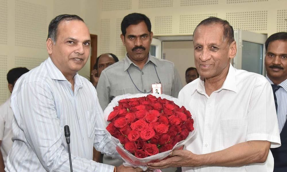 Welfare of Ex-Servicemen should be given top priority: Governor
