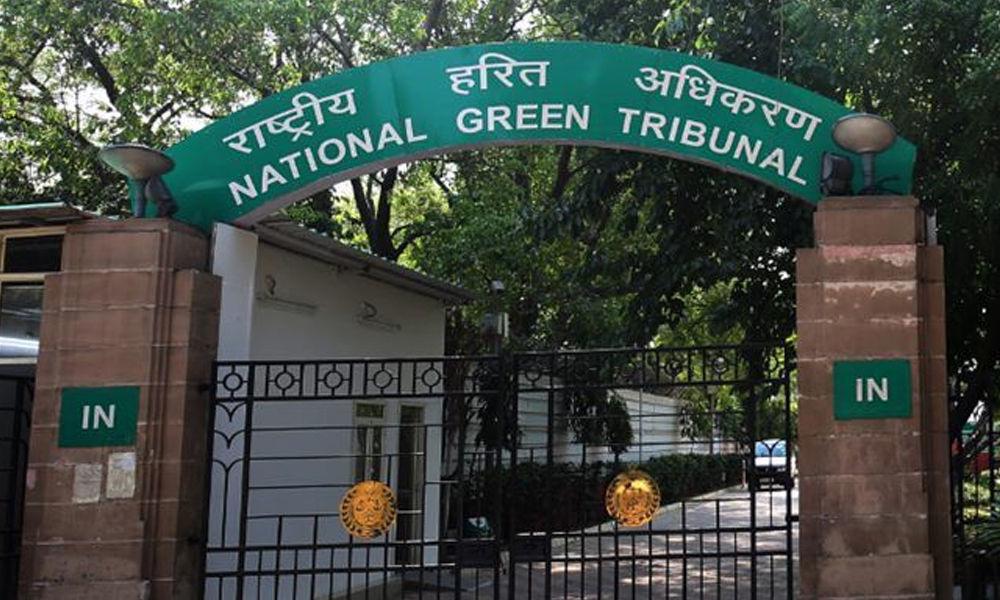 Green body refuses to hear NDMCs plea