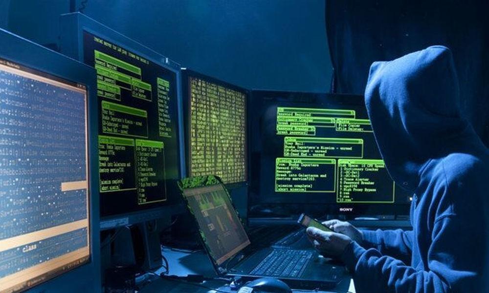 Cops bust online