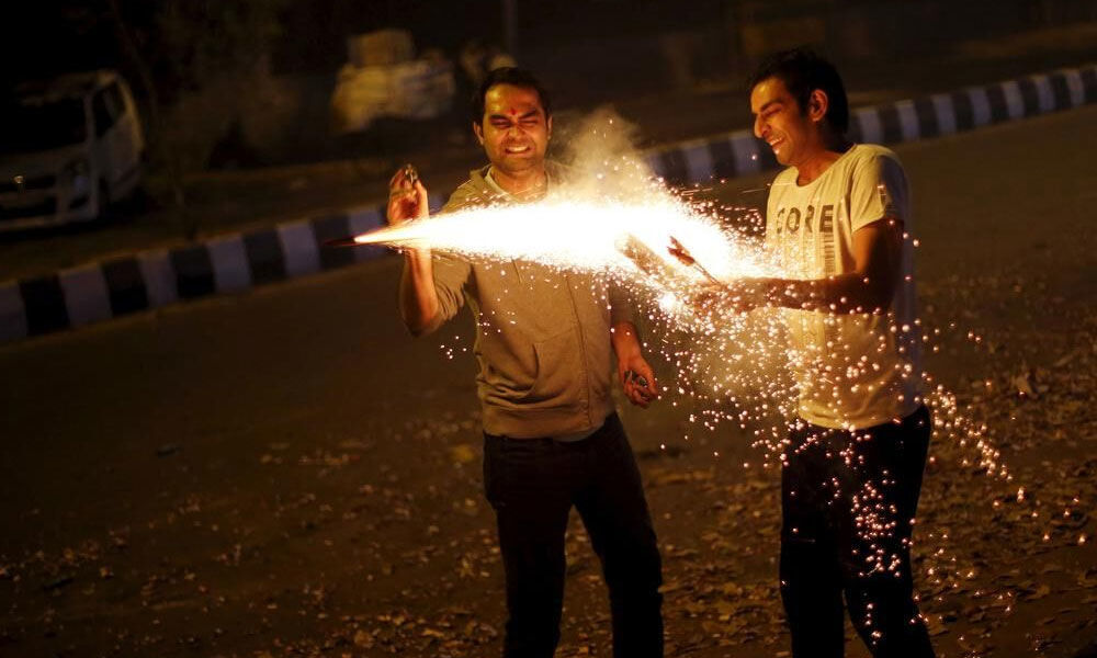 Why ban crackers? Vehicles pollute more, says SC