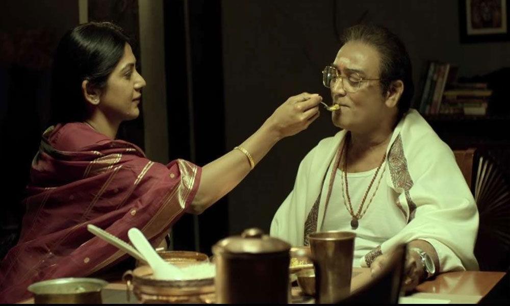 Bollywood Power for Lakshmi
