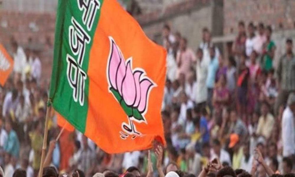 BJP finalises alliances in Norteast, targets to win atleast 22 seats