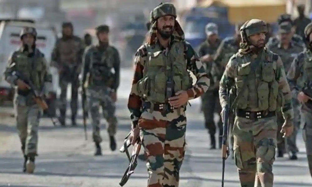 Former special police officer killed by militants in Kashmirs Pulwama