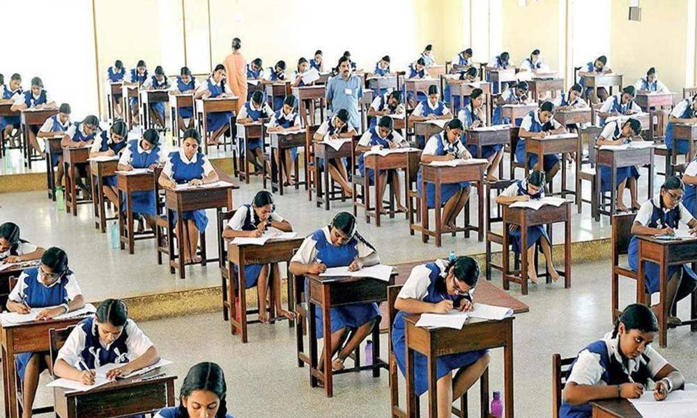 Class 10 board exams from Mar 16