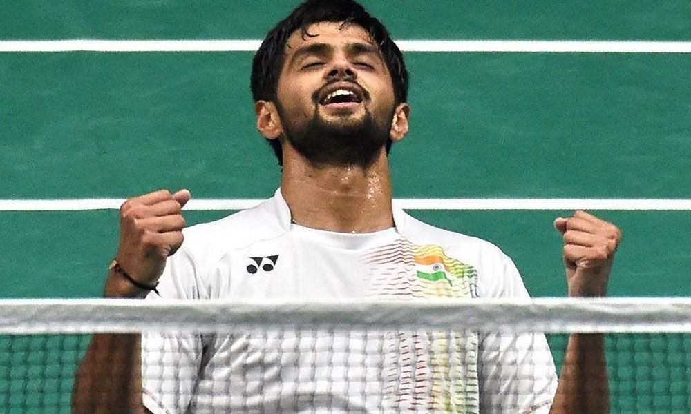 World Championship gold not far away: Praneeth