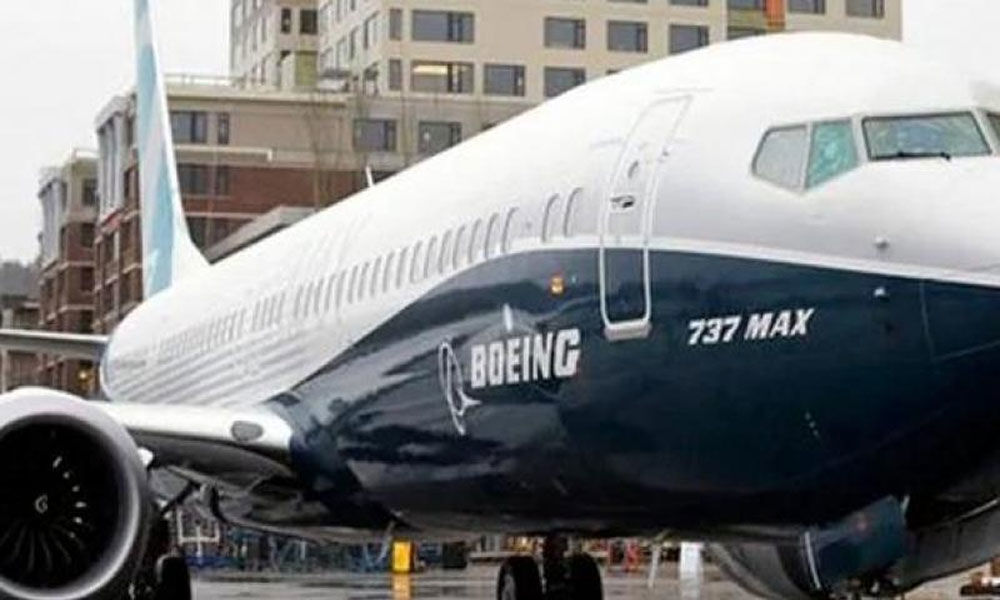 India wont take deliveries of Boeing 737 MAX until safety concerns cleared