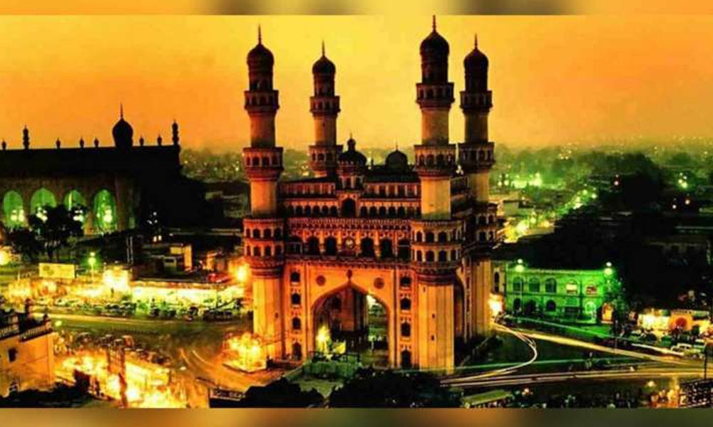 Hyderabad ranks best city to live in India for fifth time in a row